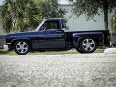 1987 GMC 1500 C10 Sierra Classic For Sale | AllCollectorCars.com Classic Gmc, Classic Trucks, Gmc For Sale, Cars For Sale, Square Body, Four Corners, Performance Parts, Automatic Transmission, The Incredibles