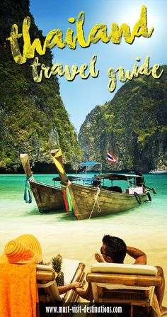 With sixteen million foreign travellers visiting THAILAND every year, it's important to create a blueprint of the trip much in advance to ensure a fun-filled vacation. Here are some tips for you on the exotic places to visit and what to do in THAILAND.