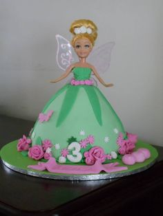 1000+ images about Tinkerbell birthday on Pinterest ...
