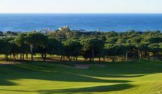 https://flic.kr/p/BBepXj | Cabopino golf Marbella