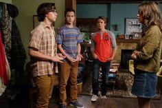 Sneak peak of The Fosters Season 5