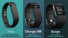 fitbit surge and other products - Google Search