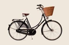 i have the basket, all I need is the bike