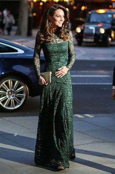 Look Kate Middleton