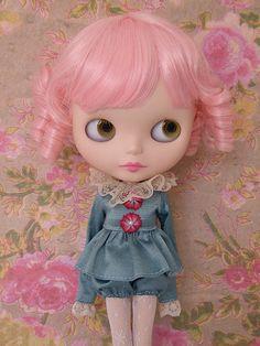 pierrot blythe by cossette..., via flickr