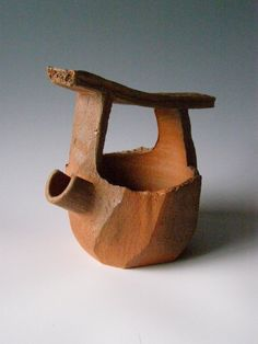 James Erasmus Ceramics (UK: 1971) - Japanese wood-fired ceramics