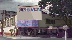 Cine Lux!! Ave Cuba ciudad Panamá @PaViejaEscuela