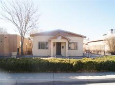 308 Natalie Ave NW Near North Valley - 3 Bedrooms, 1 Bathrooms :: Home for sale in Albuquerque, NM MLS# 753608. Learn more with Campbell & Campbell Real Estate Services
