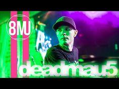 The Samples: DEADMAU5 Edition - YouTube