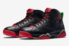 huge discount 3374c 57544 Air Jordan 7 (Marvin The Martian) - Sneaker Freaker