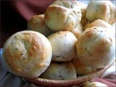 Peruvian - Pan De Anis - Anise Bread