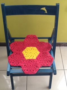 Decor for chairs