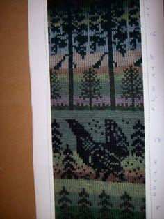 Neuleet lahjaksi naiselle tai miehelle   Päivineule, Joensuu, Lieksa Colour Combinations, Knitting Patterns, Diagram, Color, Patterns, Color Combos, Knit Patterns, Color Combinations, Colour