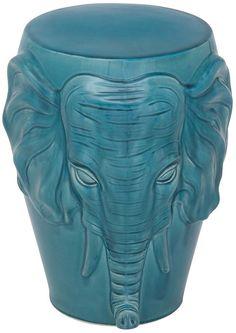 UMA Elephant Stool