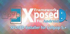 Xposed Installer v3.0 alpha 4 V76  Domingo 15 de Noviembre 2015.Por: Yomar Gonzalez | AndroidfastApk  Xposed Installer v3.0 alpha 4 V76 Requisitos: Android 5.0 | 6.0 ROOT Información general: Xposed para Lollipop por fin está aquí! Tenga en cuenta que esto sigue siendo una versión alfa y para Lollipop en ARMv7 únicos dispositivos . Instálelo sólo si usted está dispuesto a tomar el riesgo de bucles de arranque. El hecho de que está funcionando muy bien y estable para mí no significa que…