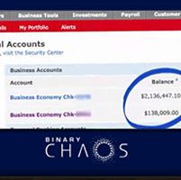 Binary Chaos – How would you like to rake in $5,476 in just one afternoon?… Visit the website now-> http://www.tradingsystems24.com/binary-chaos/