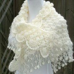 wedding shawls for winter