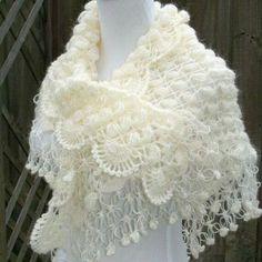 wedding shawls for winter