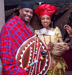 Top African Traditional Wedding Outfits for this year - fashionist now African Traditional Wedding, African Traditional Dresses, Traditional Fashion, Traditional Weddings, Traditional Outfits, Wedding Reception Ideas, Kenyan Wedding, African Wedding Attire, Nigerian Bride