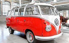 The 1D Volkswagen