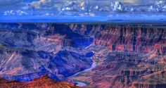 5 must see views of the Grand Canyon. Already went there but I guess I have to go again