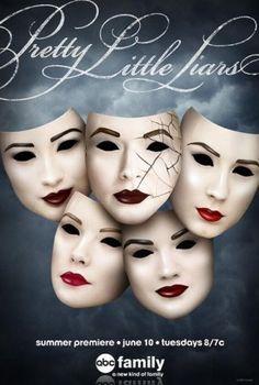 Watch Pretty Little Liars Online Free - Watch Series
