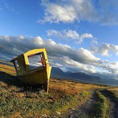 #ushuaia #findelmundo #tierradelfuego #barco #boat #pin #outdoors