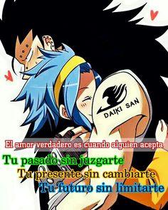 Daiki San Frases Anime El amor verdadero