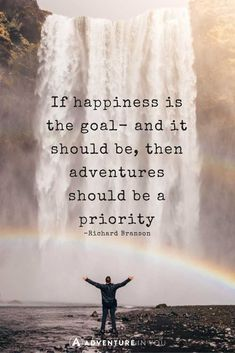 Ever feel like you're stuck in a rut? Here are the 20 most inspiring adventure quotes of all time to get you feeling inspired and alive. adventure quotes Adventure Quotes: 100 of the BEST Quotes [+FREE QUOTES BOOK] Citation Nature, Image Citation, Life Is An Adventure, Adventure Travel, Nature Adventure, Adventure Time, Quotes About Adventure, Adventure Quotes Outdoor, Adventure Captions
