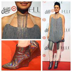 Lolitta Dandoy en MARTIN LIM   Fashion is Everywhere #modeMtl