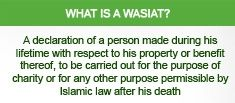 Do I Need a Wasiat (image)