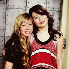 Icarly Cast, Miranda Cosgrove Icarly, Jenette Mccurdy, Icarly And Victorious, Nathan Kress, Teen Series, Human Doll, Nickelodeon Shows, Sam And Cat