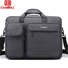 7f973d2c5744 Laptop bag 15.6 15 17 17.3 inch notebook bags shoulder Messenger Nylon  airbag men computer bags fashion handbags Women Briefcase  17.3 Laptop Bag  New ...