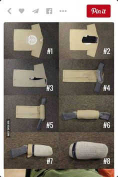 3 Ways to Roll Clothes - wikiHow