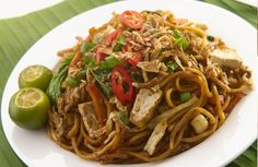 Kuliner: Mie Goreng Jawa Istimewa | Vemale.com