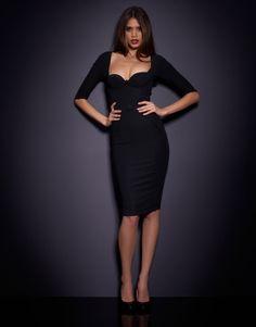 Agent Provocateur - Thora Dress    ....damn!