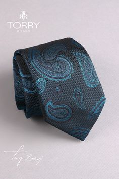 Our ties are part of the premium category, being made in Italy. They are made of Como silk and are noted for their superior quality, presenting an impeccable handwork. Italian Fashion, Sophisticated Style, Superior Quality, Silk Ties, Dapper, Italy, Mens Fashion, How To Make, Handmade
