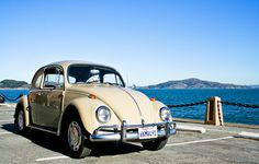 Our 1967 VW Beetle Photo credit: erokCom via Foter.com / CC BY-NC