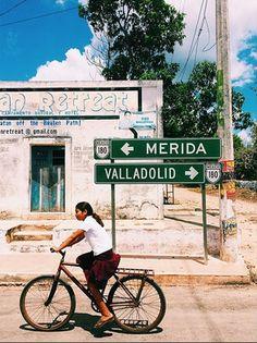 Eatinerary for Yucatan and Quintana Roo, Mexico (Merida, Valladolid, Chichen Itza, Motul + Tulum) - Mexico - Chowhound