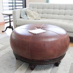 Homemade Leather Furniture Cleaner | POPSUGAR Smart Living
