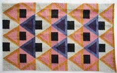 New Kilim rugs from Aelfie #rugs #kilim #aelfie