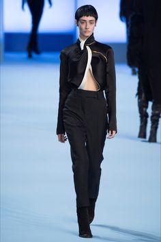 Sfilata Haider Ackermann Parigi - Collezioni Autunno Inverno 2017-18 - Vogue
