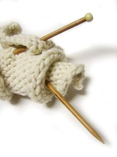 This has been an awesome reference for me since I started knitting again.