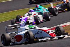 #Brasil: F4 Japonesa: Nicolas Costa lamenta fim de semana