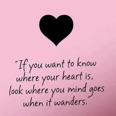 Never thought of it like this<3