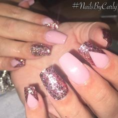 See this Instagram photo by @nailsbycarlyreilly • 54 likes