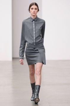 #AquilanoeRimondi #Fall #2015 #Fashion #Show #Fall2015 #mfw #Milan #Fashionweek via @TheCut
