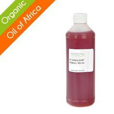 Escentia St. Johns WortInfused Oil(Hypericum perforatum)