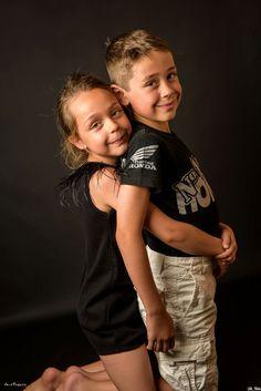 Yaiza & Iker - http://luisreyero.com/?p=12304 Por separado ya se comían la cámara, juntos…