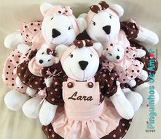 Ursas Padronizadas